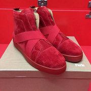 Louboutin High Tops CLHT222