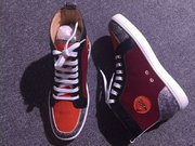 Louboutin High Tops CLHT259