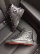Louboutin High Tops CLHT276