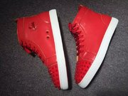 Louboutin High Tops CLHT280