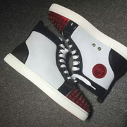Louboutin High Tops CLHT282