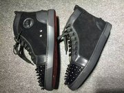 Louboutin High Tops CLHT283