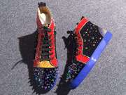 Louboutin High Tops CLHT286