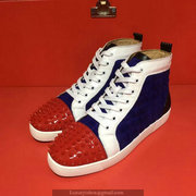 Louboutin High Tops CLHT287