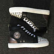 Louboutin High Tops CLHT288