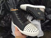 Louboutin High Tops CLHT289