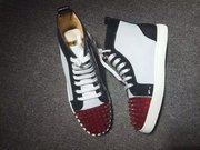 Louboutin High Tops CLHT294