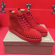 Louboutin High Tops CLHT295