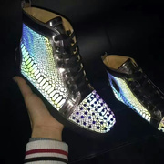 Louboutin High Tops CLHT296