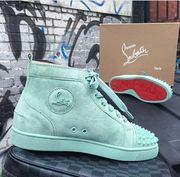 Louboutin High Tops CLHT298