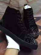 Louboutin High Tops CLHT307