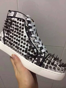 Louboutin High Tops CLHT321