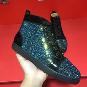 Louboutin High Tops CLHT323