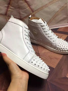 Louboutin High Tops CLHT324
