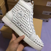 Louboutin High Tops CLHT325