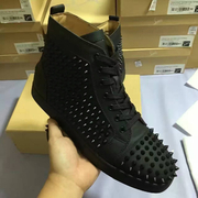 Louboutin High Tops CLHT327