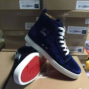 Louboutin High Tops CLHT329