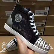 Louboutin High Tops CLHT330