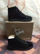 Louboutin High Tops CLHT334