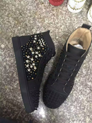 Louboutin High Tops CLHT335