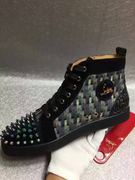 Louboutin High Top CLHT345