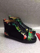 Louboutin High Top CLHT348