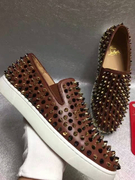 Louboutin Low Top Flats CLLT193