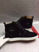 Louboutin High Top CLHT352