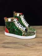 Louboutin High Top CLHT354