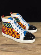 Louboutin High Top CLHT356