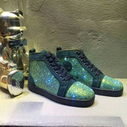 Louboutin High Top CLHT358