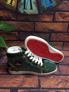Louboutin High Top CLHT362