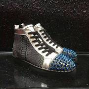 Louboutin High Top CLHT363