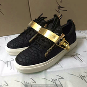 Giuseppe Zanotti Low Top Sneakers GZLT023