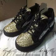Giuseppe Zanotti Low Top Sneakers GZLT025