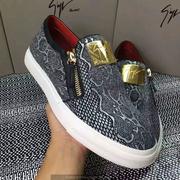 Giuseppe Zanotti Low Top Sneakers GZLT030