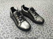 Giuseppe Zanotti Low Top Sneakers GZLT035