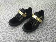 Giuseppe Zanotti Low Top Sneakers GZLT038