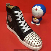 Louboutin High Top Sneakers CLHT381
