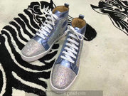 Louboutin High Top Sneakers CLHT399