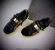 Giuseppe Zanotti Low Top Sneakers GZLT039