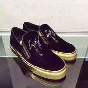 Giuseppe Zanotti Low Top Sneakers GZLT042