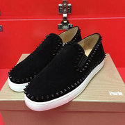 Louboutin Low Top Sneakers CLLT238