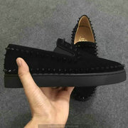 Louboutin Low Top Sneakers CLLT239