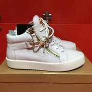 Giuseppe Zanotti Leather Sneakers GZHT26788