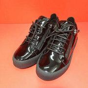Giuseppe Zanotti Low Top Sneakers GZLT048