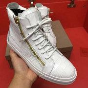 Giuseppe Zanotti Leather Sneakers GZHT26811