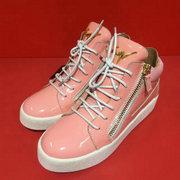 Giuseppe Zanotti Leather Sneakers GZHT26814