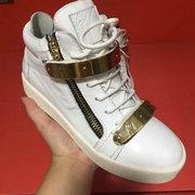 Giuseppe Zanotti Leather Sneakers GZHT26815