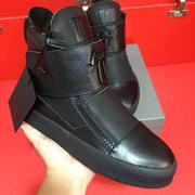Giuseppe Zanotti Leather Sneakers GZHT26816